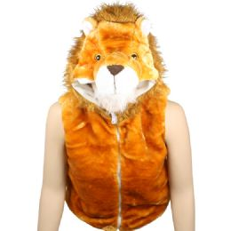 12 of Kids Cute Lion Jacket With Hat
