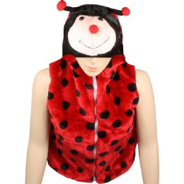 12 of Kids Lady Bug Jacket With Hat