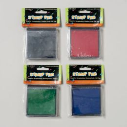 96 of Ink Stamp Pad 3 X 3.125 in