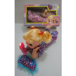 24 of Battery Operated Baby Doll With Cell Phone