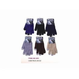 120 of Men's Touch Screen Glove