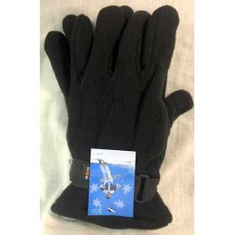 60 of Fleece Man Gloves