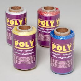 96 of Rope Polypropylene Twine