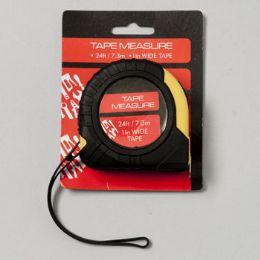 36 of Tape Measure