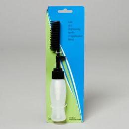 108 of Hair Dye Dispensing Bottle W/applicator 60ml Capacity Hba Tie On Card Pkg