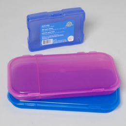 Plastics Assorted In Gaylord 548 Pcspencil/supply Case