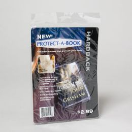 240 of ProtecT-A-Book Hard Back Book Cover