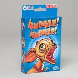 192 of Andale Andale Card Game Boxed,
