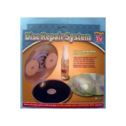 60 of Disc Repair System