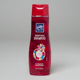 96 of Shampoo Herbal 12 Oz No Frizzies Red