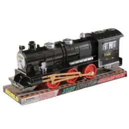 24 of Western Locomotive With Lights And Sound