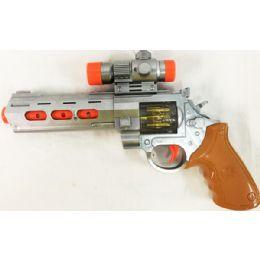 24 of Light Up Flashing Toy Gun