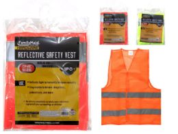 144 of Reflective Safety Vest