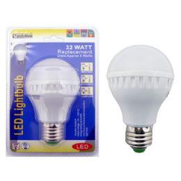 72 of 32 Watt Led Light Bulb