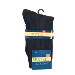 144 of Bertelli Dress Socks
