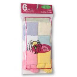 36 of Kid's Socks Assorted Sizes Of 0-12