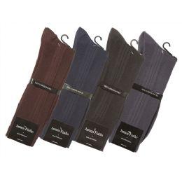108 of Men's Multi Pack Dress Socks