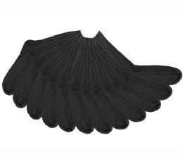 108 of Men's Single Pack Black Dress Socks
