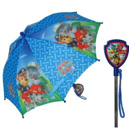 18 of Paw Patrol Umbrella