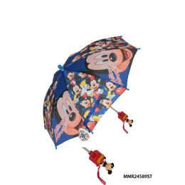 18 of Disney Mickey Mouse Kids Blue Umbrella