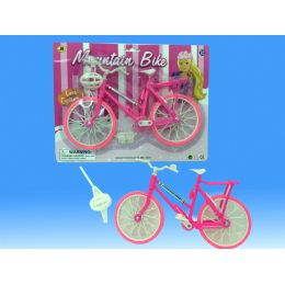 96 of Bicycle In Blister Card