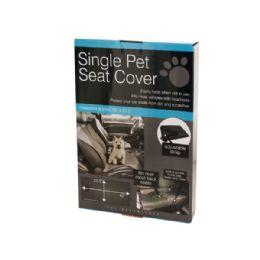 12 of Single Pet Auto Seat Cover