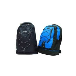 "24 of 18"" HeavY-Duty Poly Backpack"