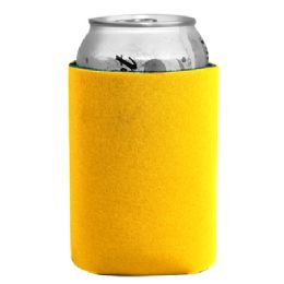 144 of Insulated Can Or Beverage Holder Yellow