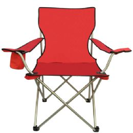 6 of All Star Chair Red