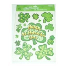 108 of St Patrick's Win Cling
