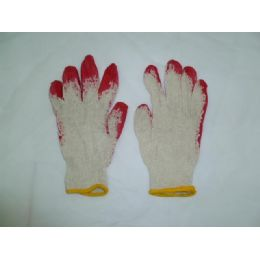 300 of Red Coating Glove