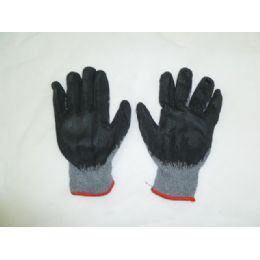 240 of Black Coating Glove