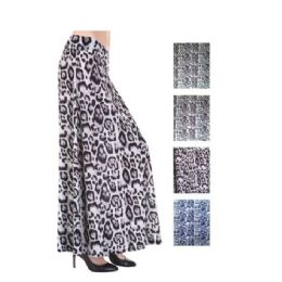 96 of Women's Long Fashion Skirt In Assorted Colors