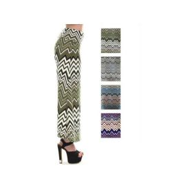 96 of Womens Long Fashion Skirt In Assorted Colors