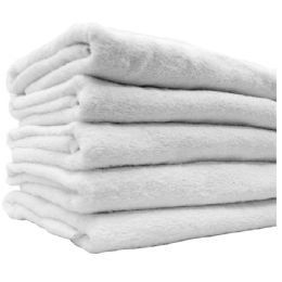 24 of Egyptian Cotton Bath Towel - Plain