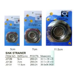 96 of Sink Strainer Large