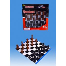 72 of Chess Game Set In Box