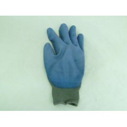 240 of Jersey GlovE-Blue