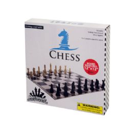 30 of Folding Chess Game
