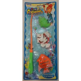 120 of 4pc Magnetic Fishing Game