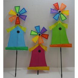 "36 of 38.5"" Wind SpinneR-Windmill"