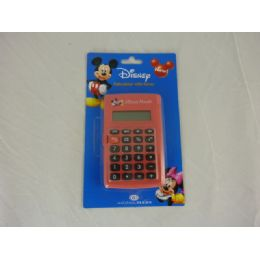 144 of Calculator Electronic Mickey