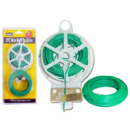 96 of Wire MultI-Purpose Green 2x25m