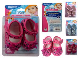 72 of Baby Shoe Bee Design