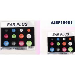 96 of Bodyjewelry Ear Plug