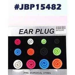 72 of Bodyjewelry Ear Plug