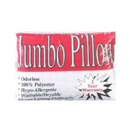 10 of Pillow 100% Polyfill Over Size