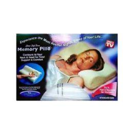 12 of Memory Foam Pillow