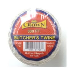 72 of 285ft Butcher's Twine
