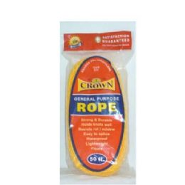 72 of 50ft Strong Poly Rope